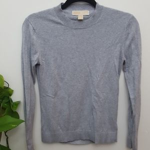 Michael Kors knit sweater too